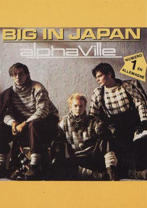 Big In Japan Post Cards