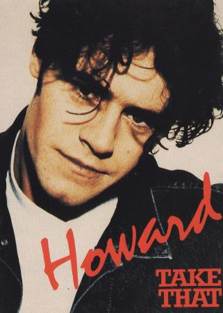 Howard Post Cards