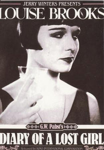 Louise Brooks Post Cards