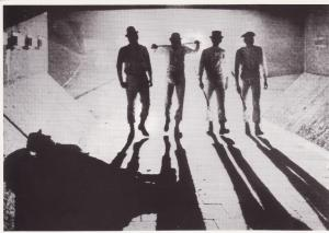 A Clockwork Orange (1971) Post Cards