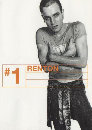 Renton Post Cards