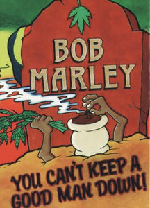 Bob Marley Post Cards