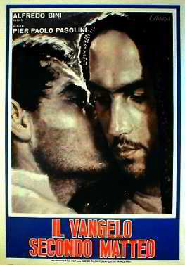 Il vangelo secondo Matteo/ The Gospel According to St. Matthew (1964) Posters
