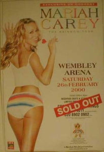 Wembley Arena Giant Posters