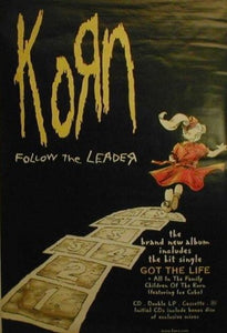 Giant Poster - Follow the Leader Giant Posters