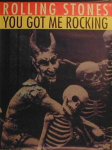 Giant Promo Poster - You Got Me Rocking Giant Posters