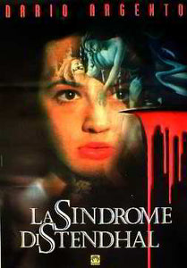 The Stendhal Syndrome/ La sindrome di Stendhal (1996) Posters