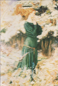 Eleanor Fortescue-Brickdale (1872-1945) The Lovers World Posters