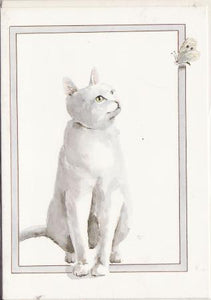 The Aristocat -Wendy Clouse Wish Cards