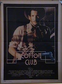 Richard Gere - reg. Francis Ford Coppola Vintage Posters