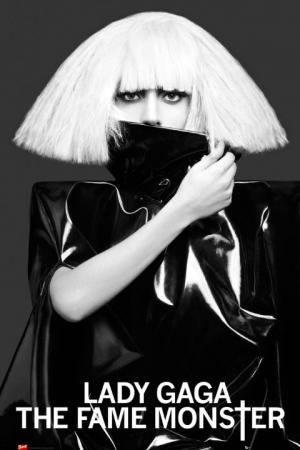 The Fame Monster Posters