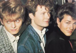 A-ha Others