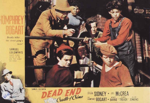 Dead End Post Cards