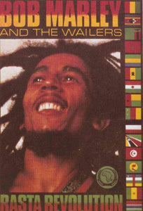 Sticker. Rasta Revolution Post Cards