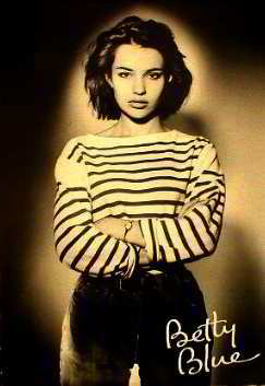 Beatrice Dalle Posters