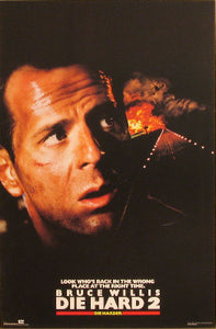 Bruce Willis Posters