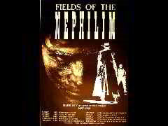 Mark on the Watchman Tour - May 1988 Posters