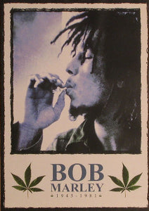 1945-1981,Weed Posters