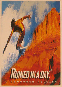 Ruined in a Day Posters
