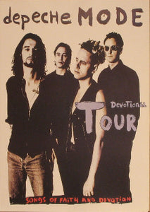Devotional Tour. Songs of Faith and Devotion Posters