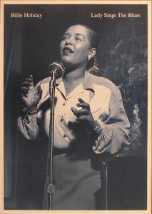 Lady Sings the Blues Posters