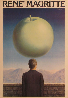 Rene Magritte Posters