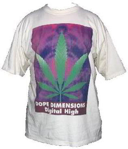 Digital High T-shirts