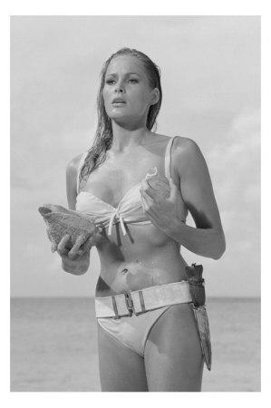 Ursula Andress Posters