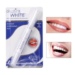 Peroxide Gel Tooth Cleaning Bleaching Kit