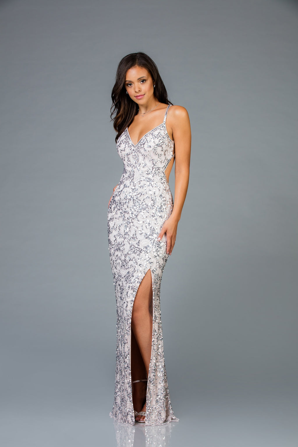 Scala 48932 Evening Dress