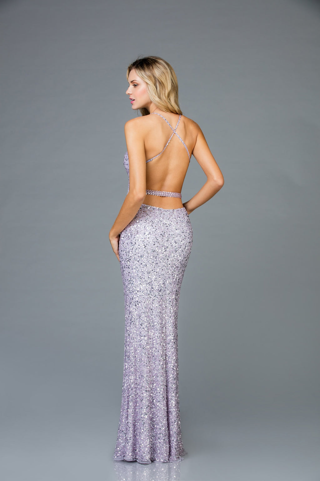 Scala 48931 Evening Dress