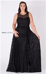 MNM Couture F00330	Evening Dress - CYC Boutique