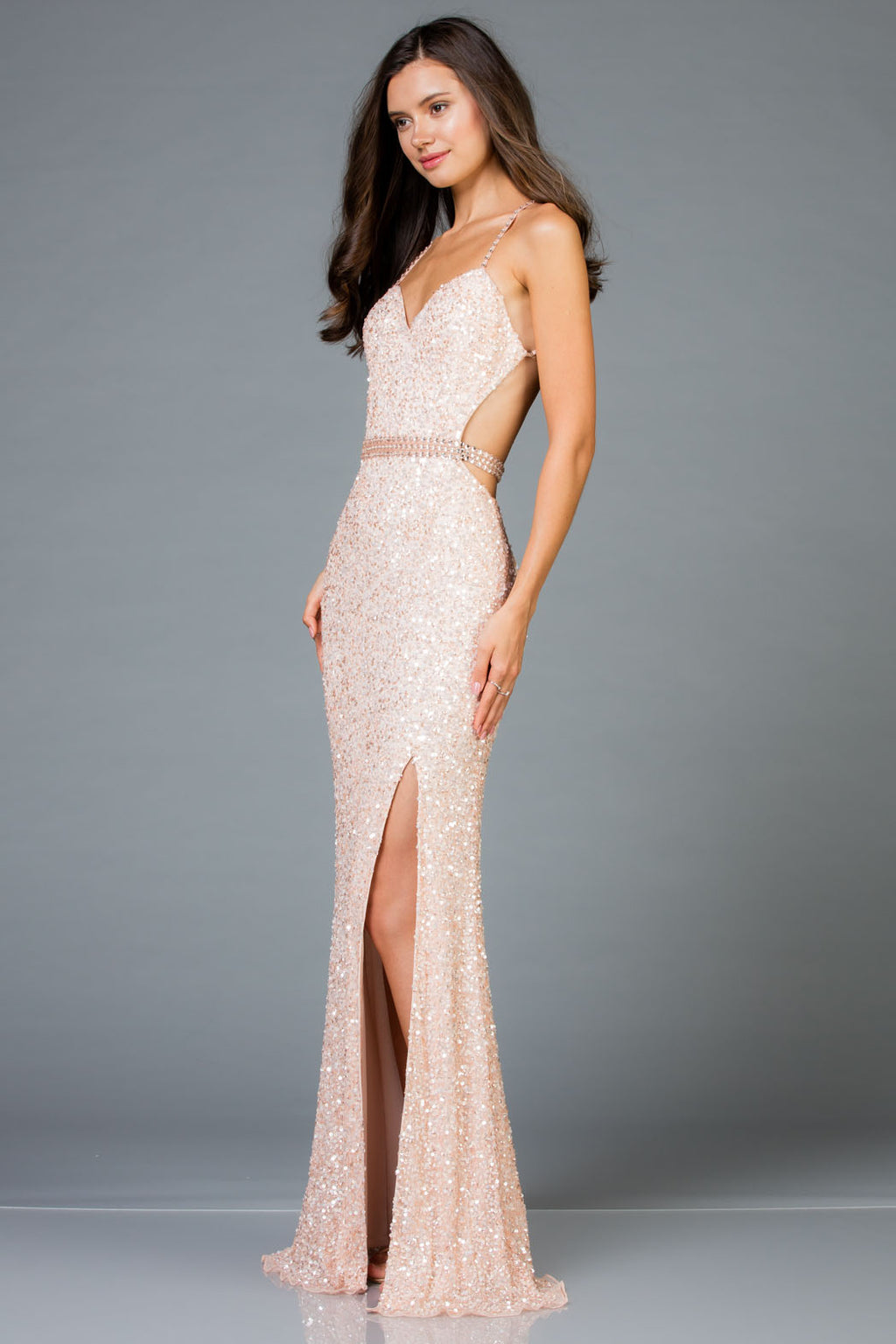 Scala 48931 Evening Dress - CYC Boutique