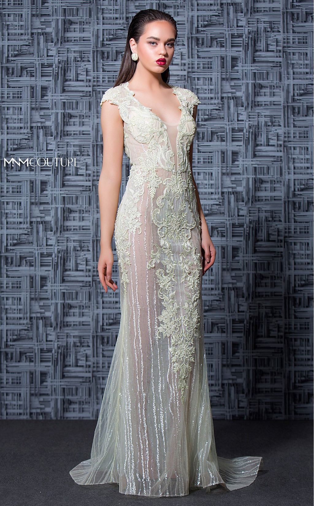MNM Couture K3600 Evening Dress - CYC Boutique