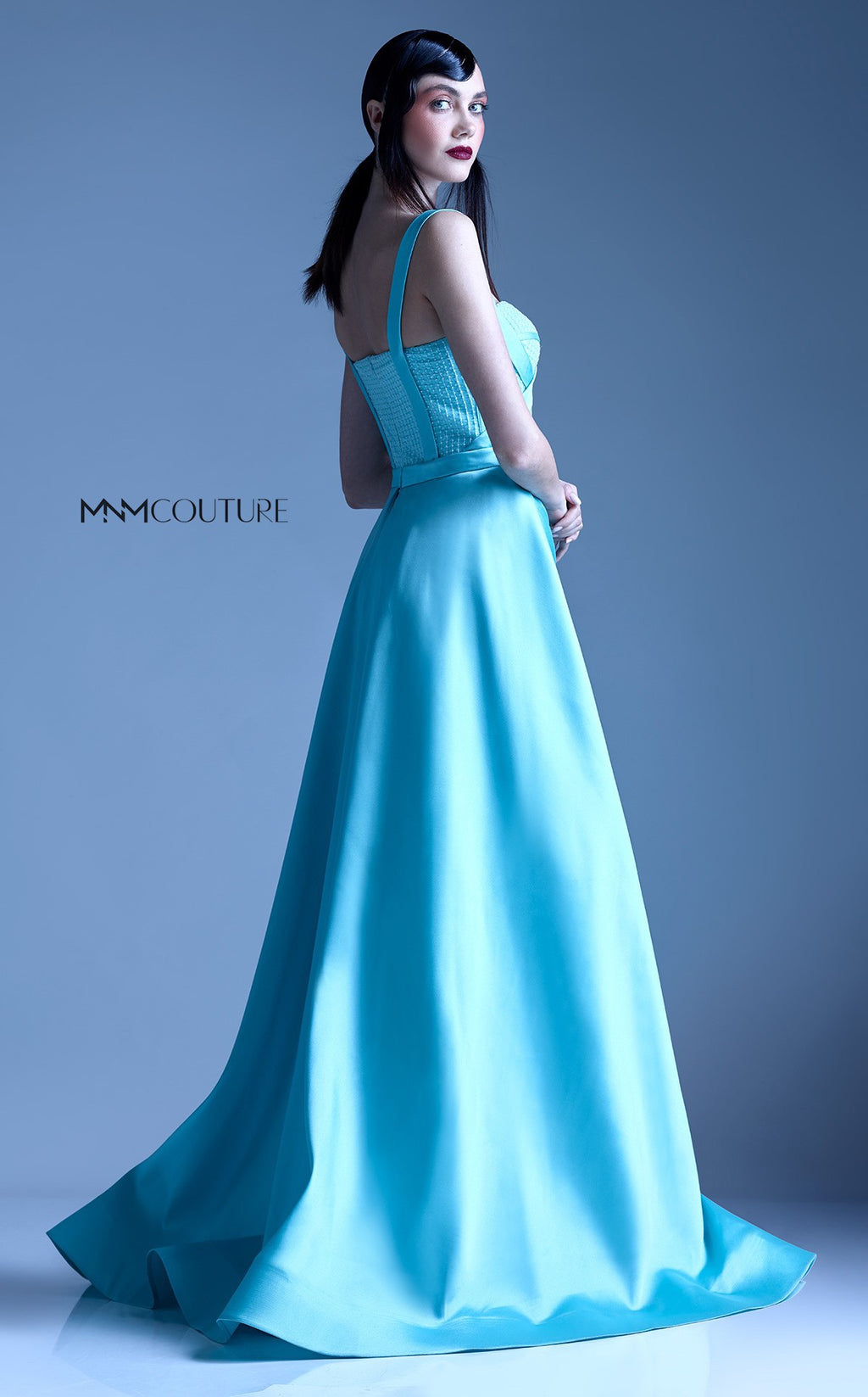 MNM Couture G0926 Evening Dress - CYC Boutique