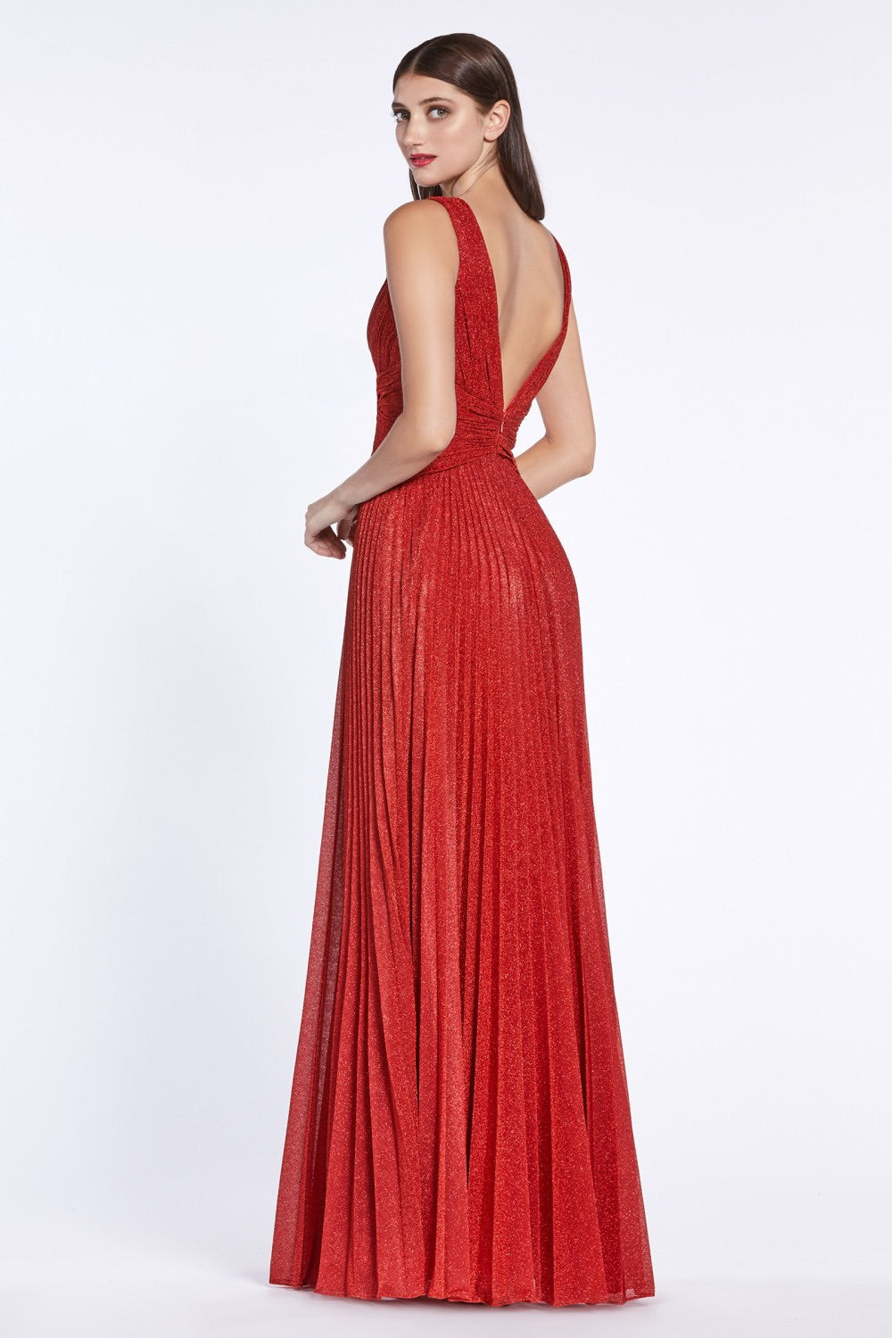 Cinderella Divine CJ530 Evening Dress - CYC Boutique