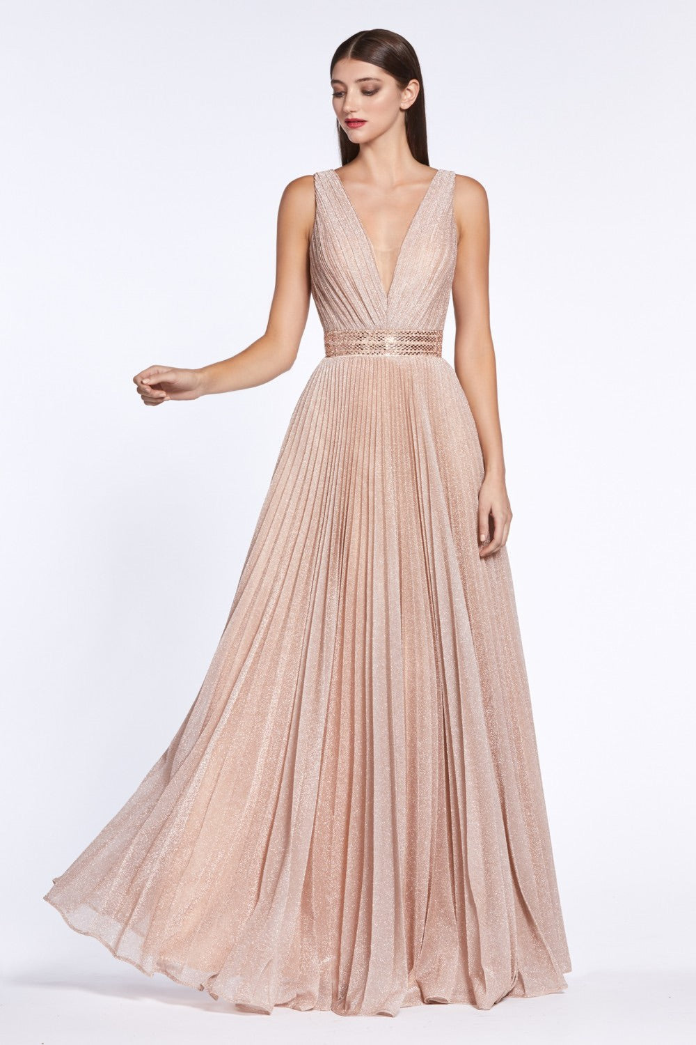 Cinderella Divine CM9086 Evening Dress - CYC Boutique