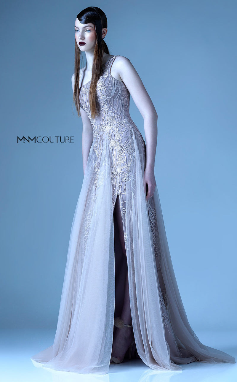 MNM Couture G0921 Evening Dress - CYC Boutique
