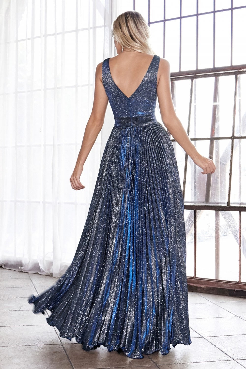 Cinderella Divine CH211 Evening Dress