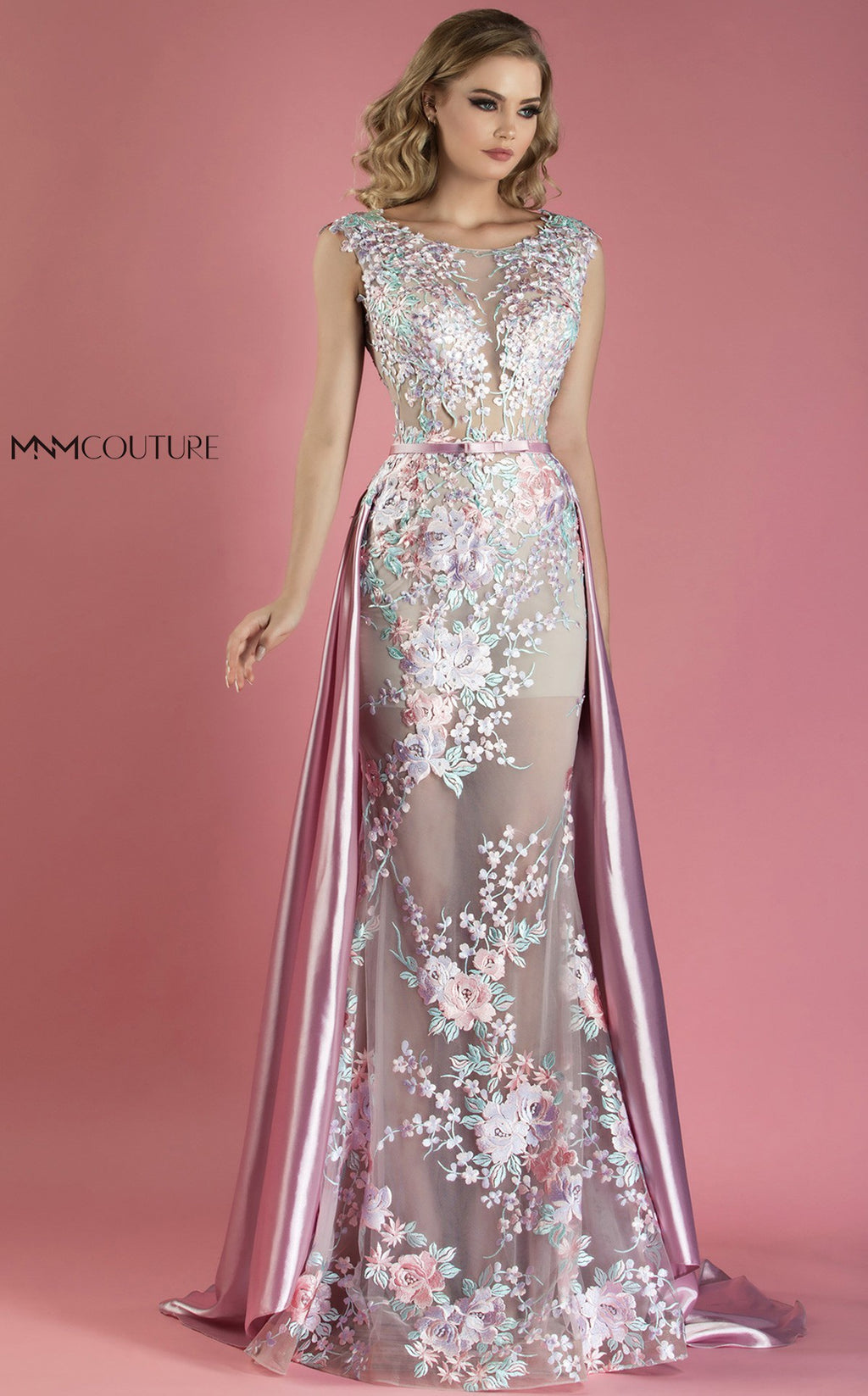 MNM Couture K3557 - CYC Boutique