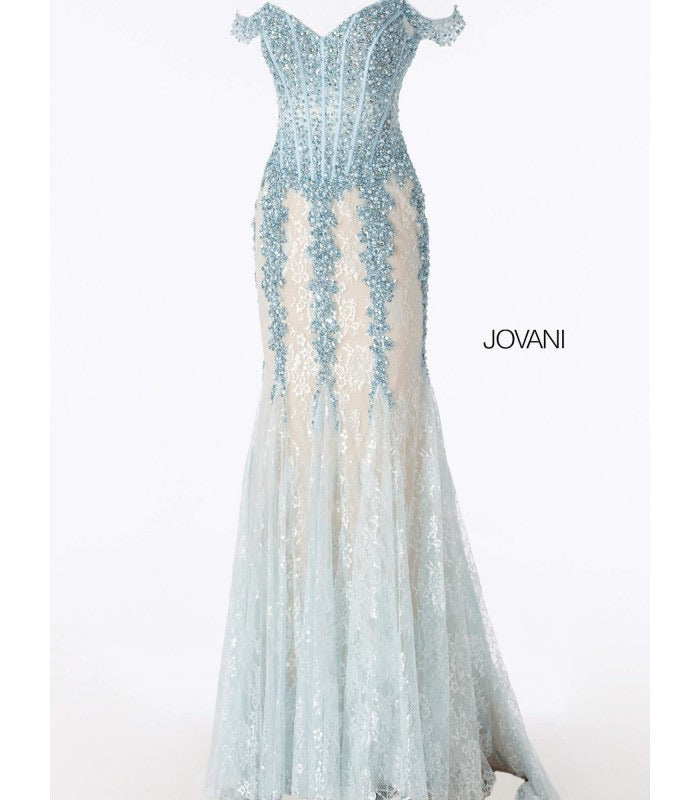 JOVANI 55251 Evening Dress