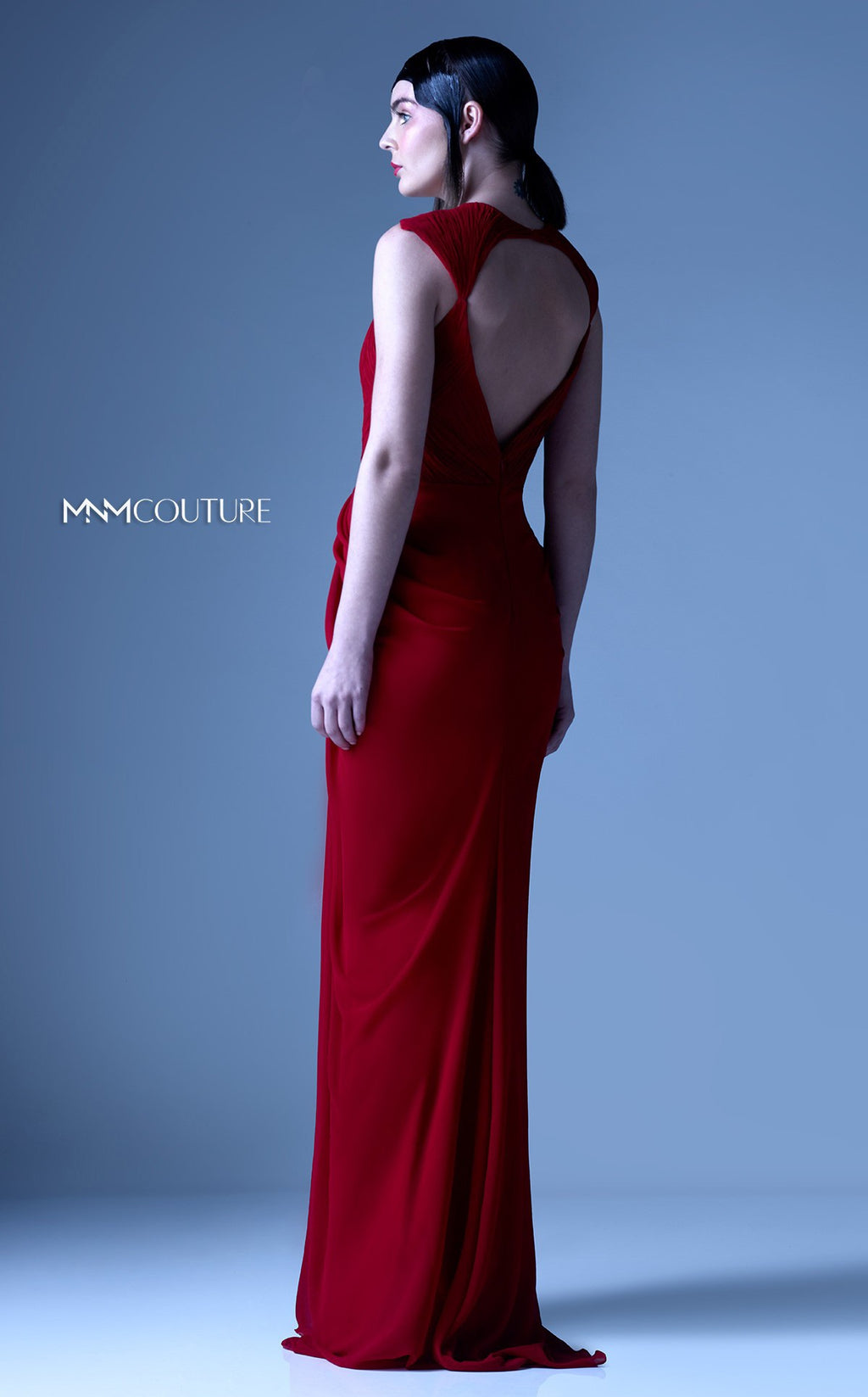 MNM Couture G019 Evening Dress