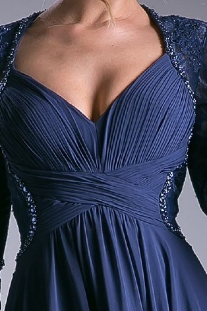 Cinderella Divine RV774 Evening Dress - CYC Boutique