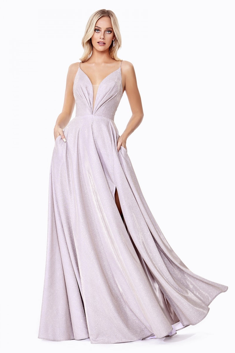 Cinderella Divine CD185 Evening Dress