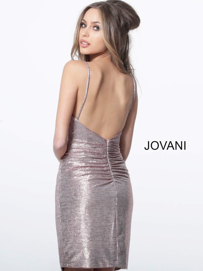 JOVANI 1851 Cocktail Dress - CYC Boutique