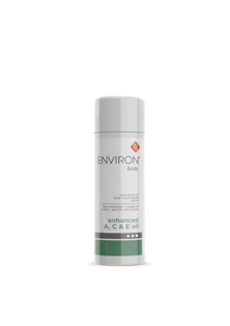 Environ body oil A C & E