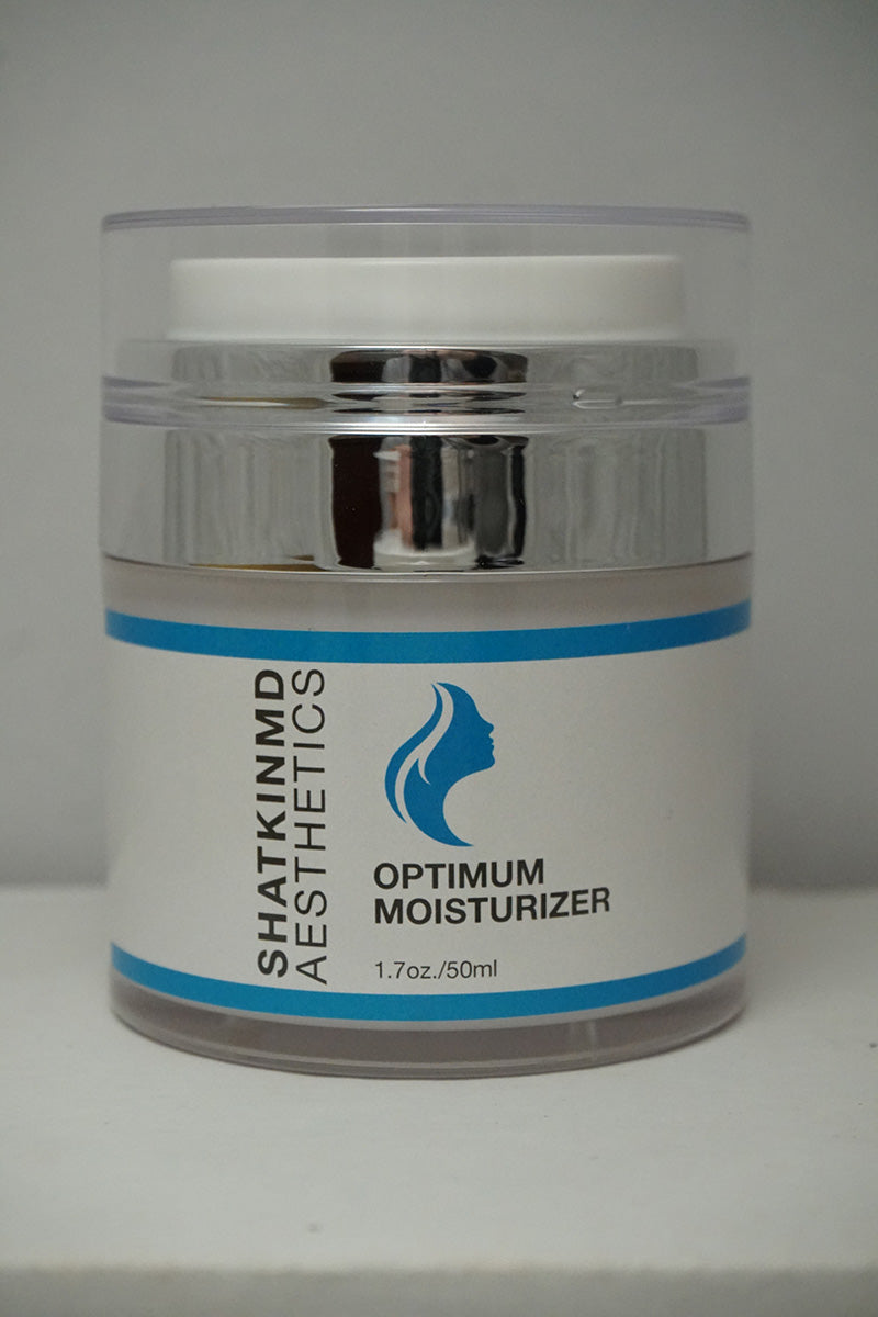 Optimum Moisturizer