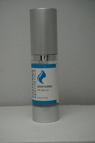 Soothing HA 0.5 oz