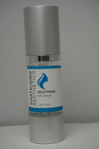Soothing HA 1.0 oz