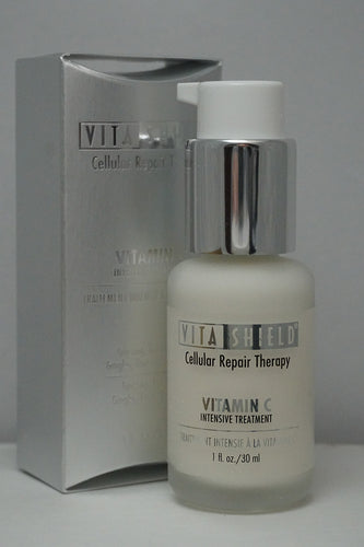 Vitamin C Intensive Treatment